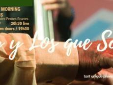 Pupy y Los Que Son Son Concert salsa cubaine le dimanche 7 juin 2020, 75010 Paris