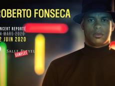 Roberto Fonseca Concert Latin Jazz le lundi 22 juin 2020, 75011 Paris