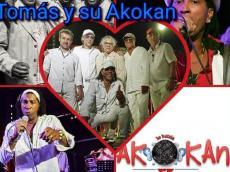 Tomas y su Akokan Concert Salsa le dimanche 27 juin 2021, 77380 Combs-la-Ville