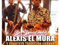 El Mura y su Tradicion Cubana Concert Son cubain le mercredi 14 juillet 2021, 94130 Nogent sur Marne