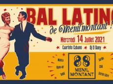 Cuarteto Cubano Concert Son cubain le mercredi 14 juillet 2021, 75020 Paris