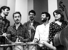 Soñadero Concert Son cubain le mardi 20 juillet 2021, 75001 Paris