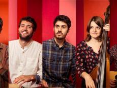 Soñadero Concert Latin-Jazz le mardi 20 juillet 2021, 75001 Paris