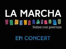 La Marcha Concert Salsa le vendredi 23 juillet 2021, 77186 Noisiel