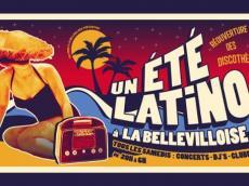 Orlando Poleo Afrovenezuela Jazz Concert Latin Jazz le samedi 31 juillet 2021, 75020 Paris