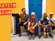 Cuarteto Cubano Concert Son cubain le samedi 14 août 2021, 75012 Paris