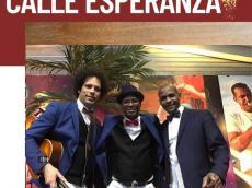 Calle Esperanza Concert Son cubain le samedi 14 août 2021, 75006 Paris