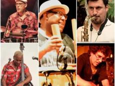 Orlando Poleo & AfroVenezuela Concert Latin Jazz le samedi 21 août 2021, 75020 Paris