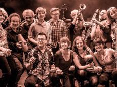 Los Guajiros Concert Salsa le dimanche 5 septembre 2021, 75015 Paris