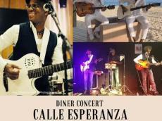 Calle Esperanza Concert Son cubain le vendredi 10 septembre 2021, 75006 Paris