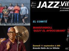 Mansfarrol Concert Latin Jazz le samedi 11 septembre 2021, 75019 Paris