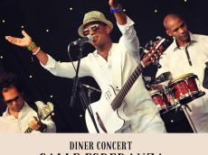 Calle Esperanza Concert Son cubain le vendredi 1 octobre 2021, 75006 Paris
