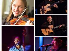 BaKosó Concert Son cubain le vendredi 8 octobre 2021, 75020 Paris