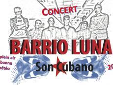 Barrio Luna Concert Son cubain le vendredi 8 octobre 2021, 94270 Le Kremlin-Bicêtre