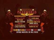 Barrio del Este Concert Salsa le vendredi 15 octobre 2021, 5420 Genainville