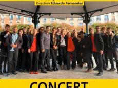 Orquesta Mi Sol Bal Salsa le dimanche 17 octobre 2021, 5014 Paris