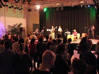 2015 10 14 concert salsa leita may animation gissel ortiz