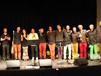 2016 04 16 acoustidanse salsa concert la marcha