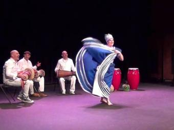 2016 04 16 atelier musique danse adulte afro cubain yemaya